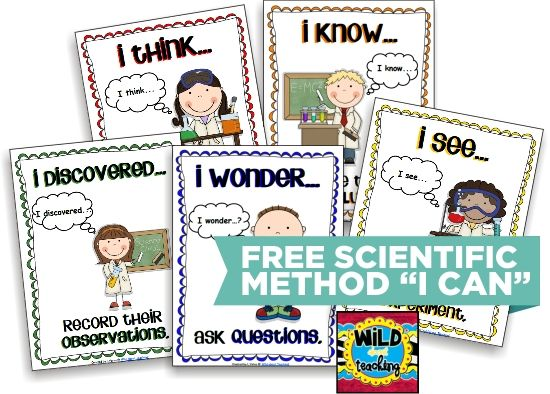 Pathao Xiong (pathaovang) on Pinterest - scientific method worksheet