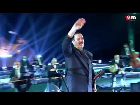 لطفي بوشناق اجراس العودة لطفي بوشناق Places To Visit Visiting Concert