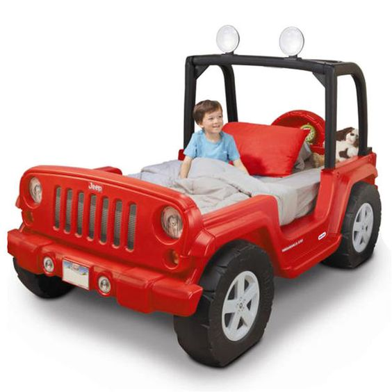 Little Tykes Boy Toddler And Jeep Wranglers On Pinterest