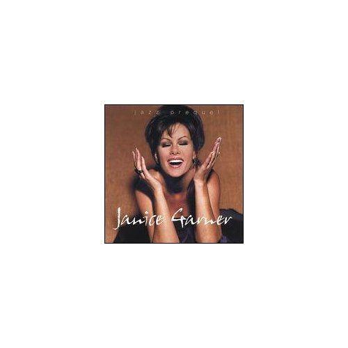 Janice Garner - Jazz Prequel