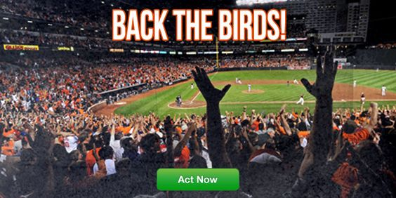 Baltimore Orioles Tickets | orioles.com: Tickets