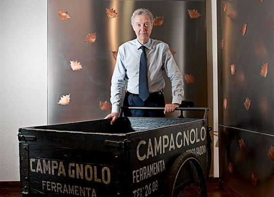Can Campagnolo Survive? | Bicycling