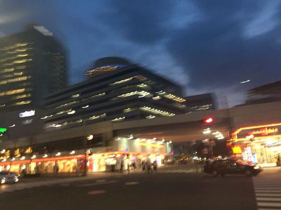 Multimedia/Cybernetics/Tokio