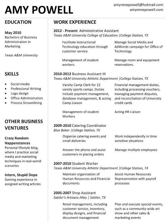 Architect Resume (resumecompanion) Resume Samples Across All - baker resume