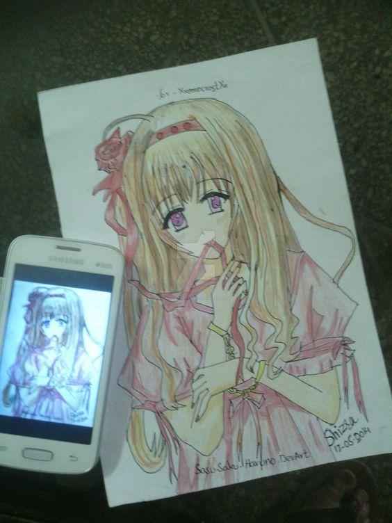 PRINCESS DEVIANTART by Sasu-Saku-Haruno on DeviantArt