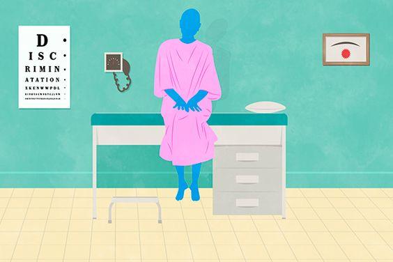 La infancia y juventud trans pueden ser expuestas a mucho daño / Imagen: The Scientist