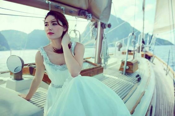 Sail away, Boats and Chinese on Pinterest