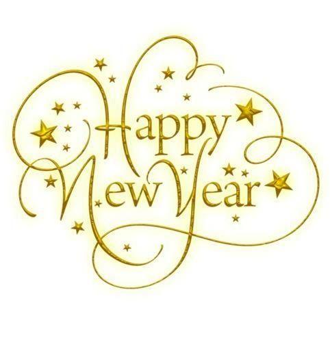 Happy New Year Text 37
