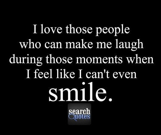 Quotes Quotes, Laughing And A Smile On Pinterest
