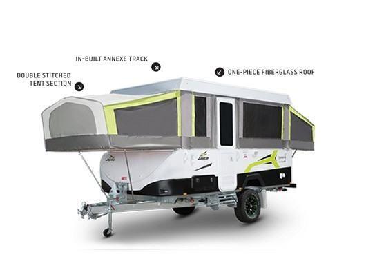 2018 Jayco Swan Ob Outback Campers Jayco Campers Jayco