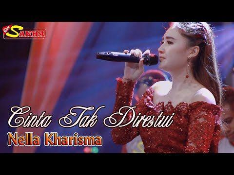 Nella Kharisma Cinta Tak Direstui Dipopulerkan Oleh Kadal Band