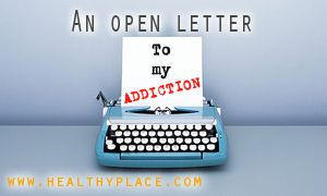 open letter my addiction and addiction on pinterest