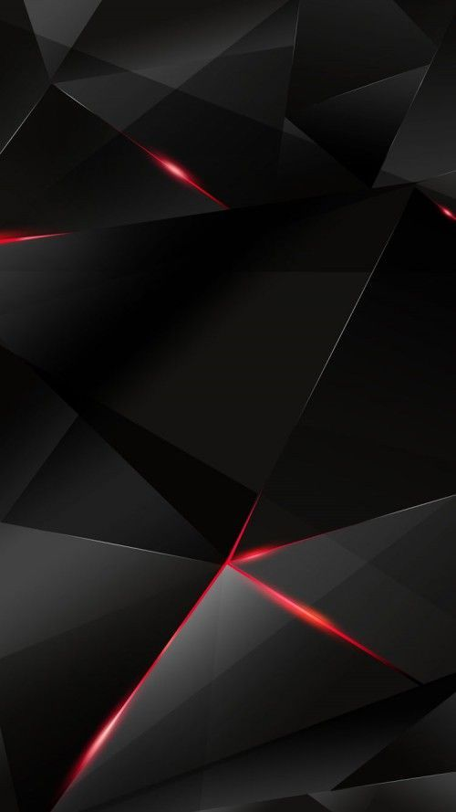 Cool Red And Black Iphone Background For Iphone 7 Wallpaper