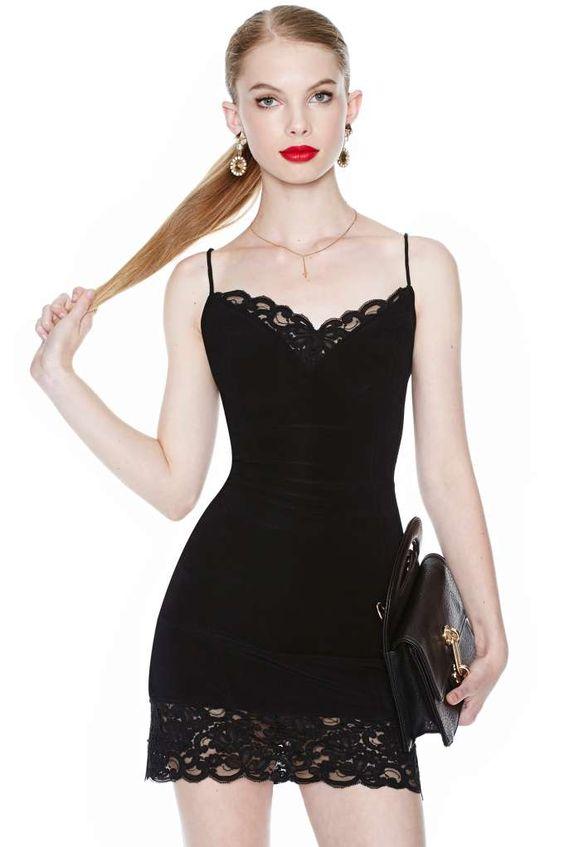 Midnights Dress