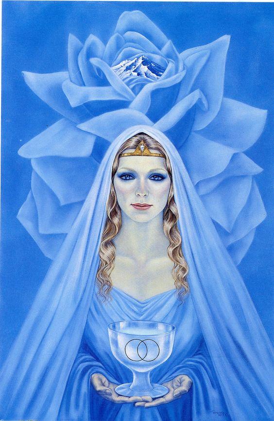 sacred feminine priestess - Google zoeken: