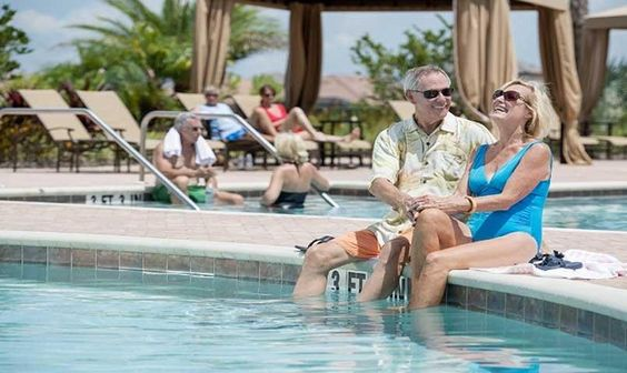 Esplanade at Highland Ranch   Active Adult 55+ Retirement Community near Orlando, FL