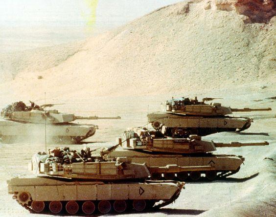 abrams tank - Google Search