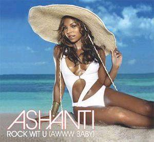 Ashanti – Rock wit U (Awww Baby) acapella