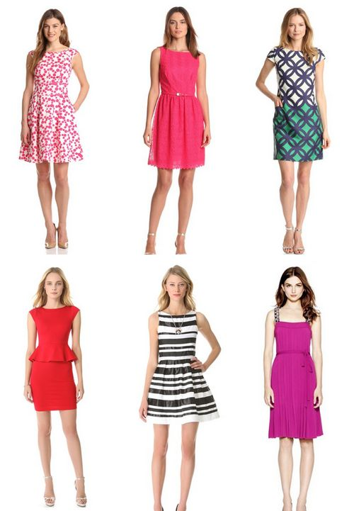 Cocktail dress trends 2016 recruiting