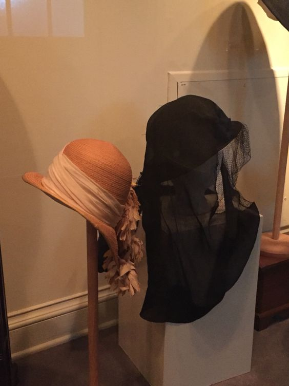 Reynolda House Museum of American Art, costume collection