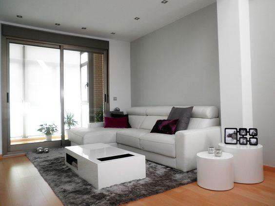 ayuda para pintar salon moderno decorar tu casa es
