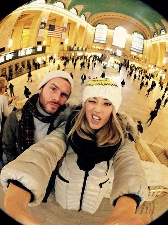 Katie Hopkins takes aim at Charlotte Crosby's boyfriend Mitch Jenkins after ... Katie Hopkins #KatieHopkins