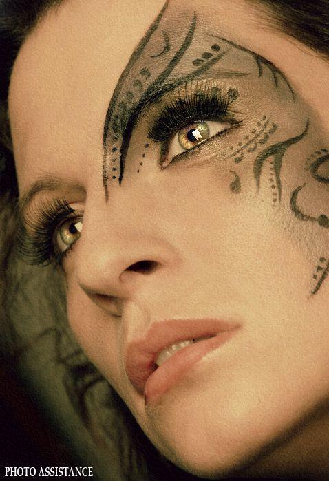 ...green eyes... von Kasia G.