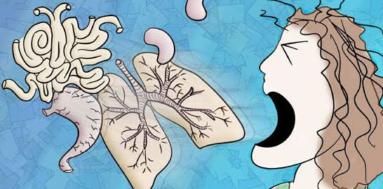 How To Treat Cough Variant Asthma Naturally