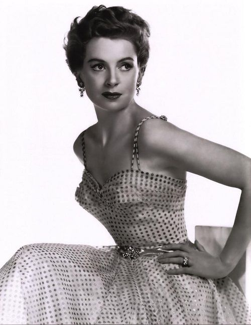 Sensational Shorts Deborah Kerr And Hair Ideas On Pinterest Short Hairstyles For Black Women Fulllsitofus