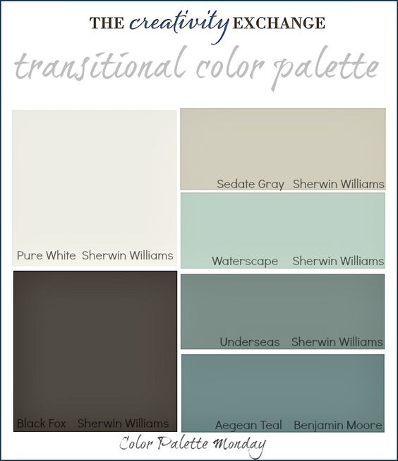 Favorite tips tricks for choosing a paint color paint for Paint colors that go together