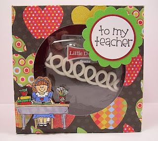 Beth-A-Palooza: Happy Birthday to My Teacher