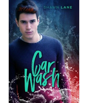 Car Wash by Shawn Lane, a gay contemporary romance from Loose Id.