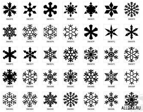 Snowflake tattoo google search