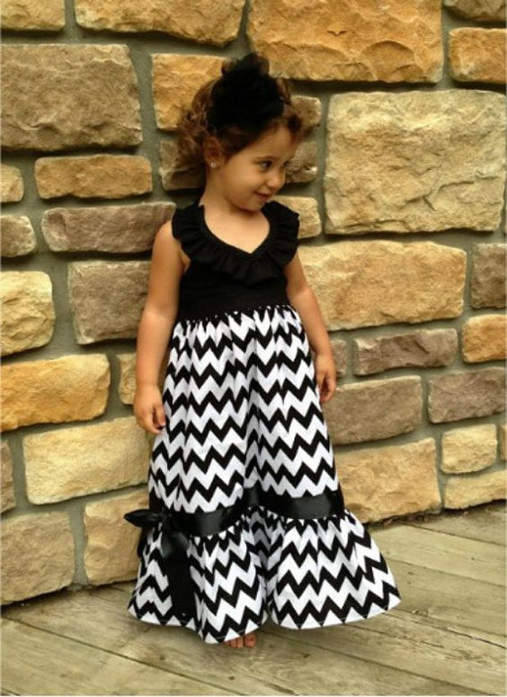 yellow easter dress 4t black