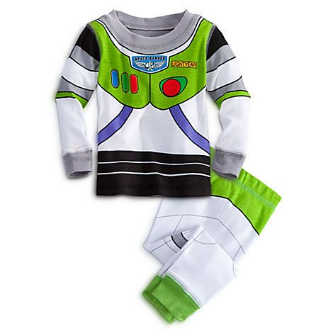 Buzz Lightyear Costume PJ Pal for Baby | PJ Pals | Disney Store13