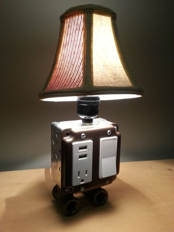 Usb Charging Station Charging Stations And Usb On Pinterest