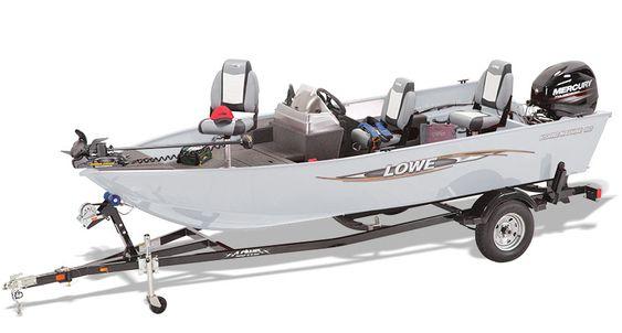 Lowe Boats FM 160S Deep-V Boat, Fishing Boats Dealers and New Boats