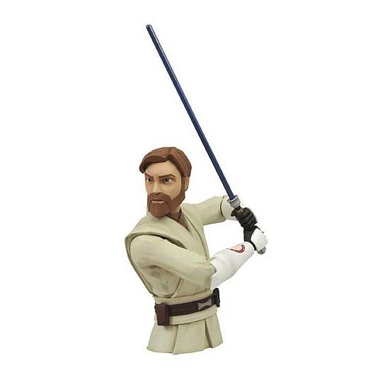 Hucha Obi-Wan - €28,95