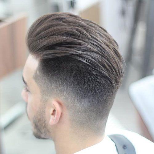 21 Best Slicked Back Undercut Hairstyles 2020 Guide Undercut Hairstyles Haircuts For Medium Hair Slicked Back Hair