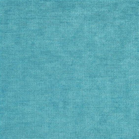 zaragoza - turquoise - fabric
