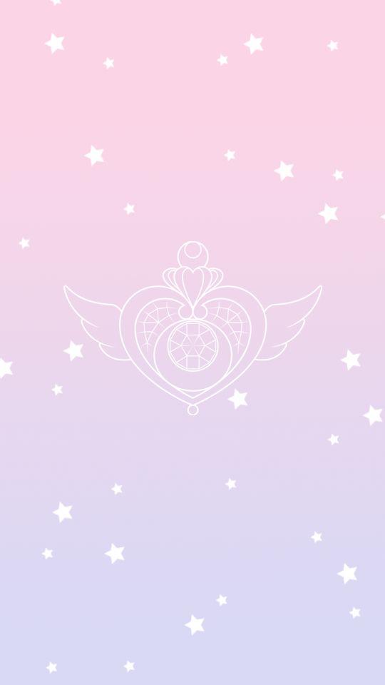 Sailor Moon Wallpaper Pattern