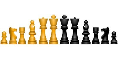GO Not Played More Than Chess