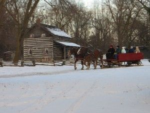 """Beat the cold and that case of cabin fever at Woldumar Nature Center's """"A Chili Winter Evening"""" festival on Jan. 25, 2014 #LansingEvents"""