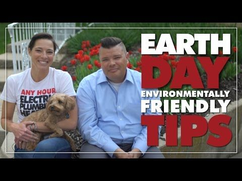 Earth Day 2017 Tips To Be More Environmentally Friendly Youtube Environment Earth Day Environmentally Friendly