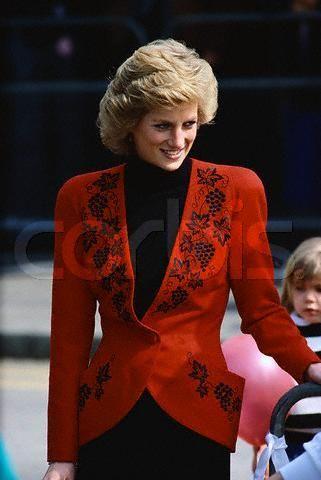 April 1989 Hyde Park