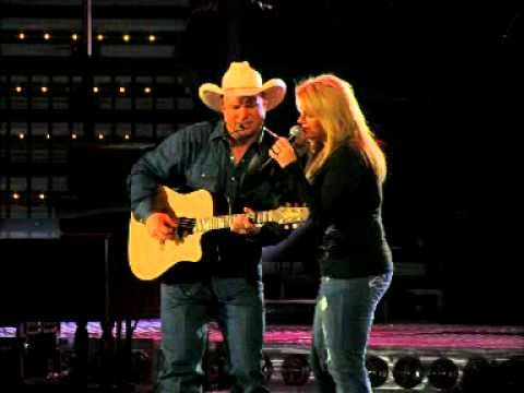 trisha yearwood garth brooks and wedding songs on pinterest