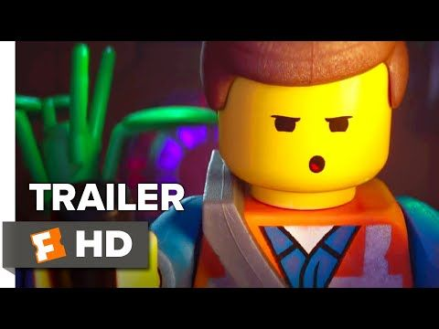 The Lego Movie 2 The Second Part Trailer 1 2019 Movieclips Trailers Followformore Movies Trailers Video Lego Movie Lego Movie 2 Movieclips Trailers
