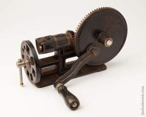 stanley no 77 dowel making machine