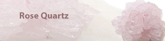 Pink Rose Quartz semi-precious gemstone mainly used for jewellery purpose