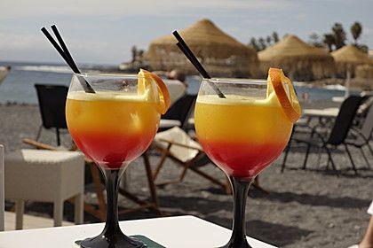 Sex on the Beach, ein gutes Rezept aus der Kategorie Cocktail. Bewertungen: 40. Durchschnitt: Ø 4,1.